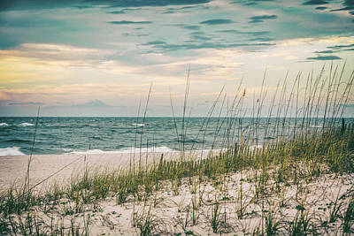 Photograph - Orange Beach Morning Sunrise  by John McGraw