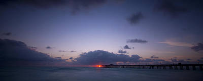 Photograph - Orange Glow by Ryan Heffron
