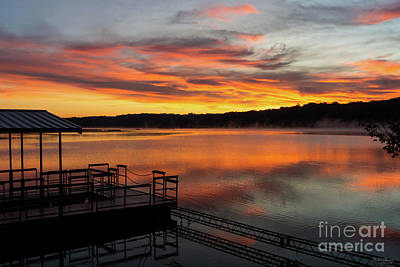 Photograph - Orangelicious Morning by Jennifer White