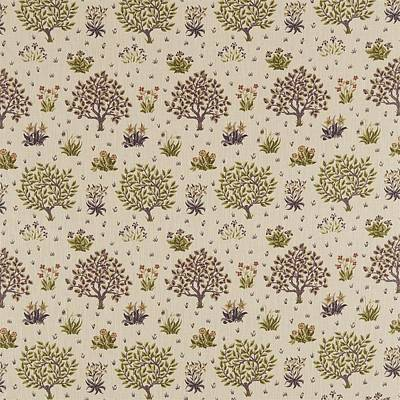 Orchard  Art Print by William Morris