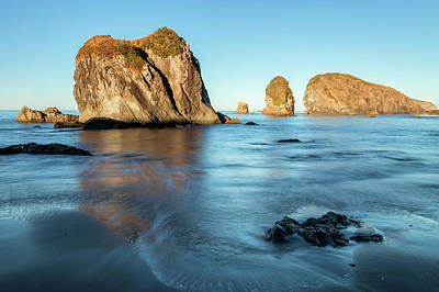 Photograph - Oregon Coast 1 by Jonathan Nguyen