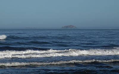 Photograph - Oregon Coast #1 by Mary Capriole