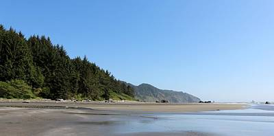 Photograph - Oregon Coast - 5 by Christy Pooschke