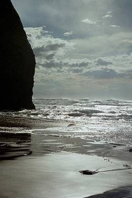 Oregon Coast 5 Art Print