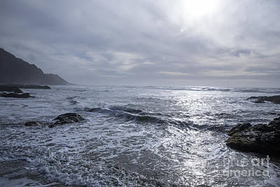 Photograph - Oregon Coast by Billie-Jo Miller