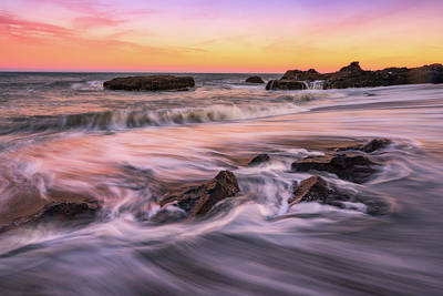 Photograph - Oregon Coast Getaway by Darren White