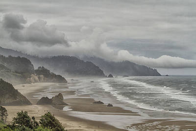 Photograph - Oregon Dream by Tom Kelly
