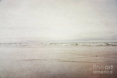 Photograph - Oregon Rustic Beach Dream Landscape by Andrea Hazel Ihlefeld