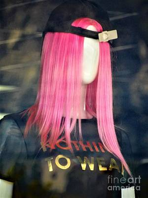 Photograph - Orems Pink by L Cecka