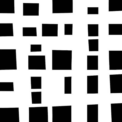 Digital Art - Organic Minimalism 2 by Menega Sabidussi