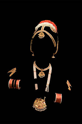 Photograph - Ornamented by Ramabhadran Thirupattur
