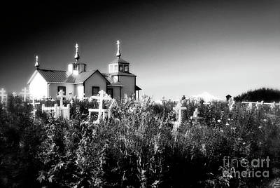 Photograph - Orthodox Church by Scott Kemper