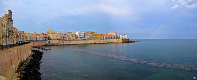 Photograph - Ortygia by John Meader