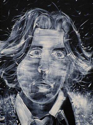 Oscar Wilde Original by Fabrizio Cassetta