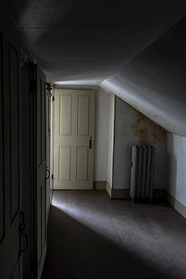 Photograph - Other End Of The Hall by Tom Singleton