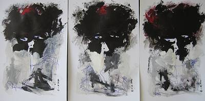 Other Than 3 Print by Seon-Jeong Kim