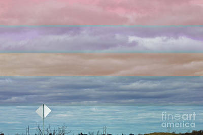 Photograph - Ottawa Skies by Donna Munro