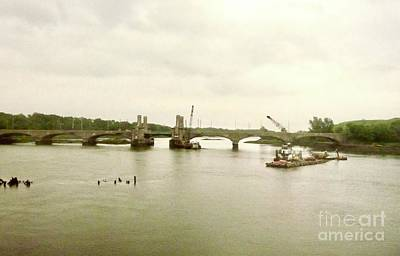 Photograph - Our American Waterways by Margie Avellino