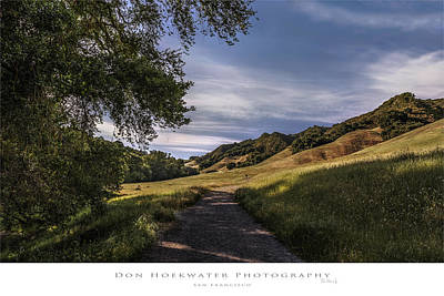 Photograph - Our For A Walk by PhotoWorks By Don Hoekwater