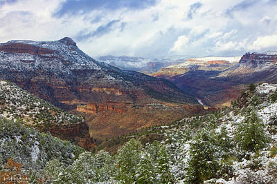 Photograph - Our Other Grand Canyon by Rick Furmanek