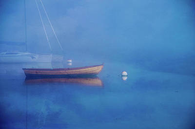 Photograph - Dream Fog by Marilyn Wilson