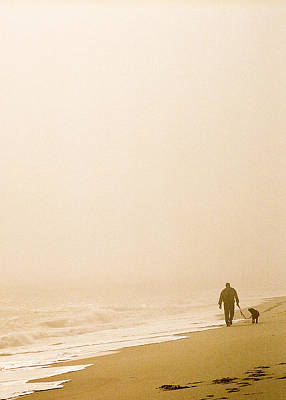 Photograph - Out Of The Mist by Steve Karol