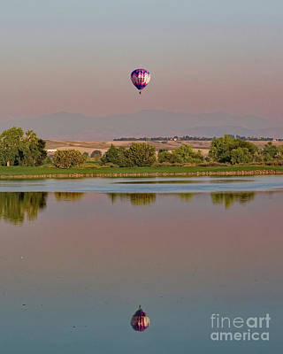 Photograph - Out To Launch by Jon Burch Photography