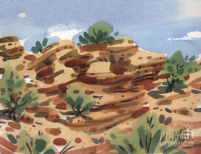 Outcrop Original by Donald Maier
