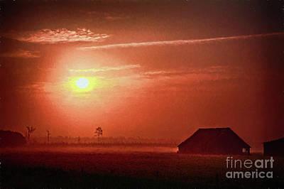 Painting - Outer Banks Memories 3 Ap by Dan Carmichael