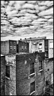 Photograph - Over The Rhine by Al Harden