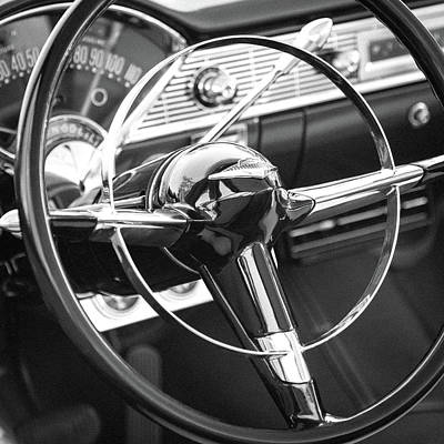 Photograph - Overdrive 8 by Ryan Weddle