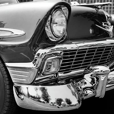 Photograph - Overdrive5 by Ryan Weddle