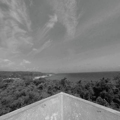 Wall Art - Photograph - Overlooking Isablla by Giovanni Arroyo