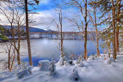 Photograph - Overlooking West Lake by David Patterson