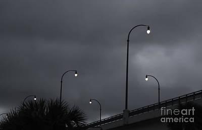 Photograph - Overpass by Scott Hervieux