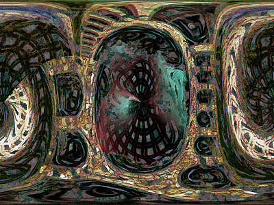 Digital Art - Overture by Wendy J St Christopher