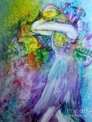 Overwhelming Love Art Print