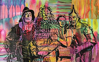Oz Encounter Original