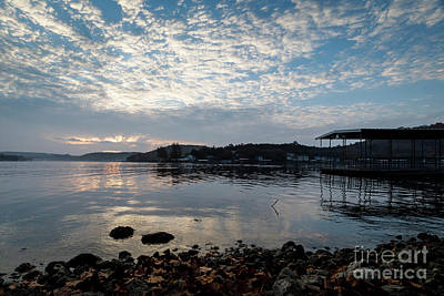 Photograph - Ozark Morning by Dennis Hedberg