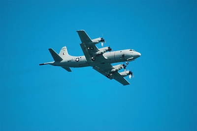 Transportation Royalty-Free and Rights-Managed Images - P 3 Orion by Michael Peychich