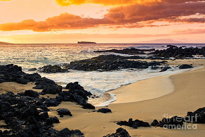 Photograph - Paako Beach Dreams by Sharon Mau
