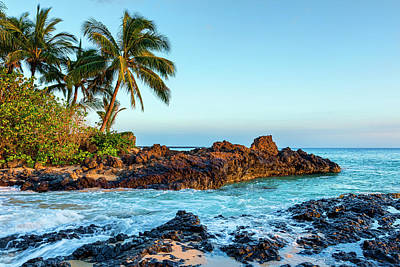 Photograph - Pa'ako Beach by Kelley King
