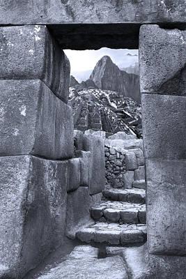 Photograph - La Pachamama by John Bartosik