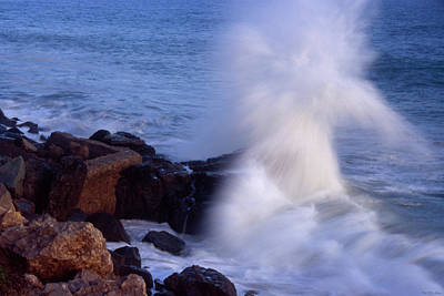 Coast Highway One Photograph - Pacific Coast Highway by Soli Deo Gloria Wilderness And Wildlife Photography