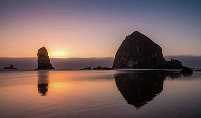 Photograph - Pacific Coast Sea Stack by Pierre Leclerc Photography