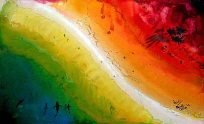 Pacific Original by Marcello Cicchini