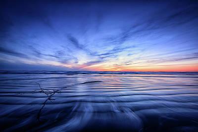 Photograph - Pacific Marvel by Dan Mihai