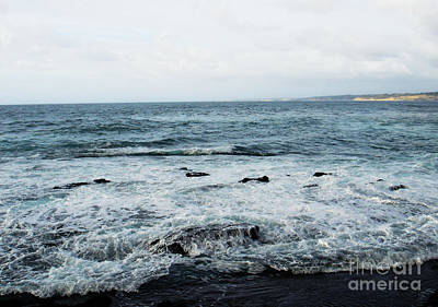 Photograph - Pacific View 4 by Linda Shafer