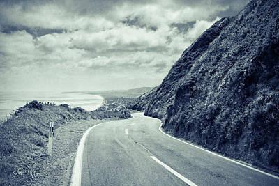 Aotearoa Photograph - Paekakariki by Joseph Westrupp