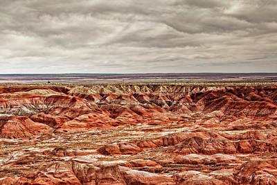 Painted Desert Geology Original
